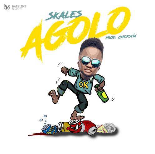 Skales - Agolo (prod. Chopstix)