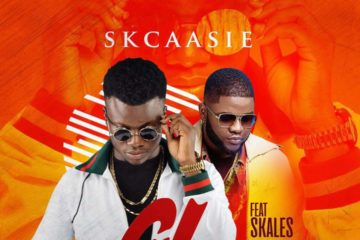 SKCaasie ft. Skales – Gbera (prod. Young Jonn)