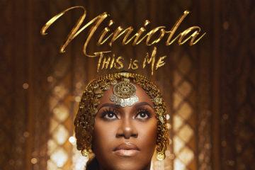 Niniola Unveils Album Art   Tracklist and Pre Order Links