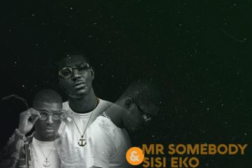 TeeFaize – Sisi Eko | Mr Somebody (prod. STG)