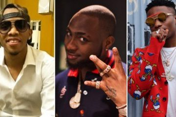 NotjustOk News: Wizkid & Tekno Up To Something?, Davido's Crew Shades Mr. Eazi, Brymo Gets Battered + More