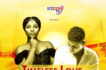 Adina – Timeless Love ft KiDi (Prod. Richie)