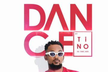 VIDEO: Tino – Dance
