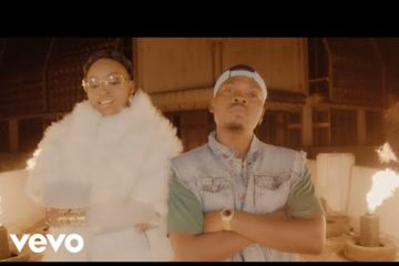 VIDEO: Tipsy Ft. Olamide – Hustle (Remix)