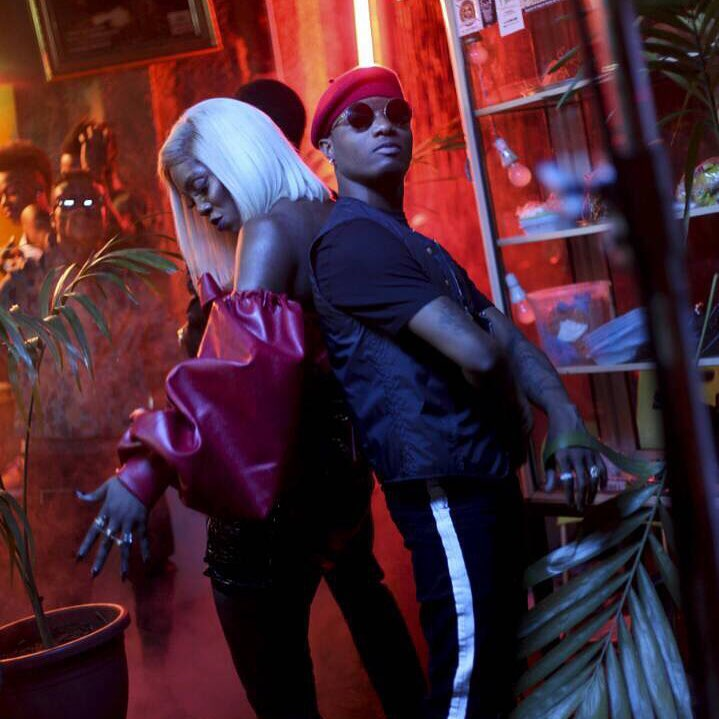 Wizkid Grabs Another Global Accolade, M.I In Messy Court Battle, Tiwa Savage Gets Slammed Again + More
