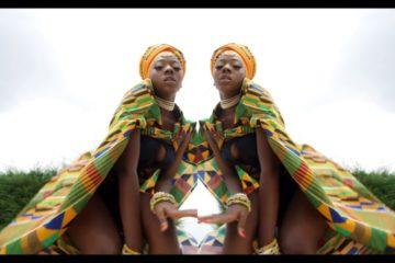 VIDEO: Dapo Tuburna – African Lady