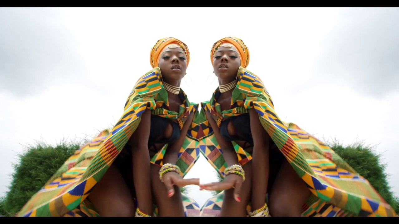 african influenced songs