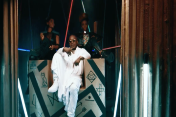 VIDEO: M.I Abaga – You Rappers Should Fix Up Your Lives