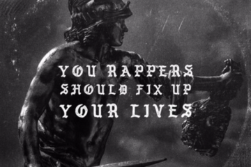 M.I Abaga – You Rappers Should Fix Up Your Lives
