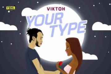 Viktoh – Your Type