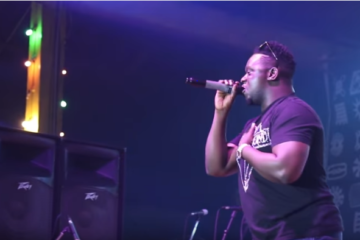 NotjustOk TV: Wande Coal, Runtown, Sir Shina Peters + More | Felabration 2017 [Day 3]