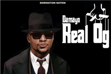 VIDEO: Damayo – Real OG