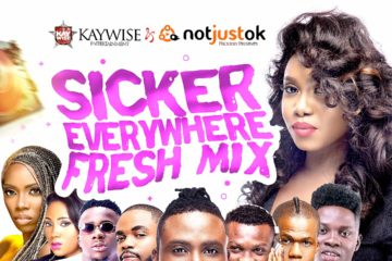 Kaywise Entertainment X Notjustok – Mixes Of The Week 3