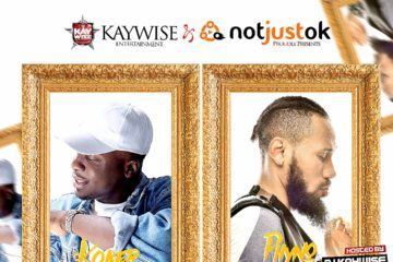 Kaywise Entertainment X Notjustok – Mix Of The Week 4