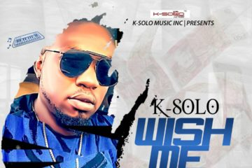 K-Solo – Wish Me Well