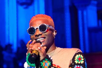 NotjustOk News: Wizkid Sets African Record, Timaya Slams Eedris, Skales Reveals Big Secret + More