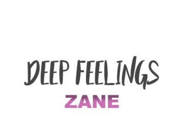 VIDEO: Zane  – Deep Feelings