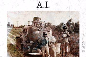 A.I. – Moving On (Prod. Willis Beatz)