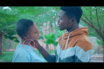 VIDEO: Kuami Eugene – Angela