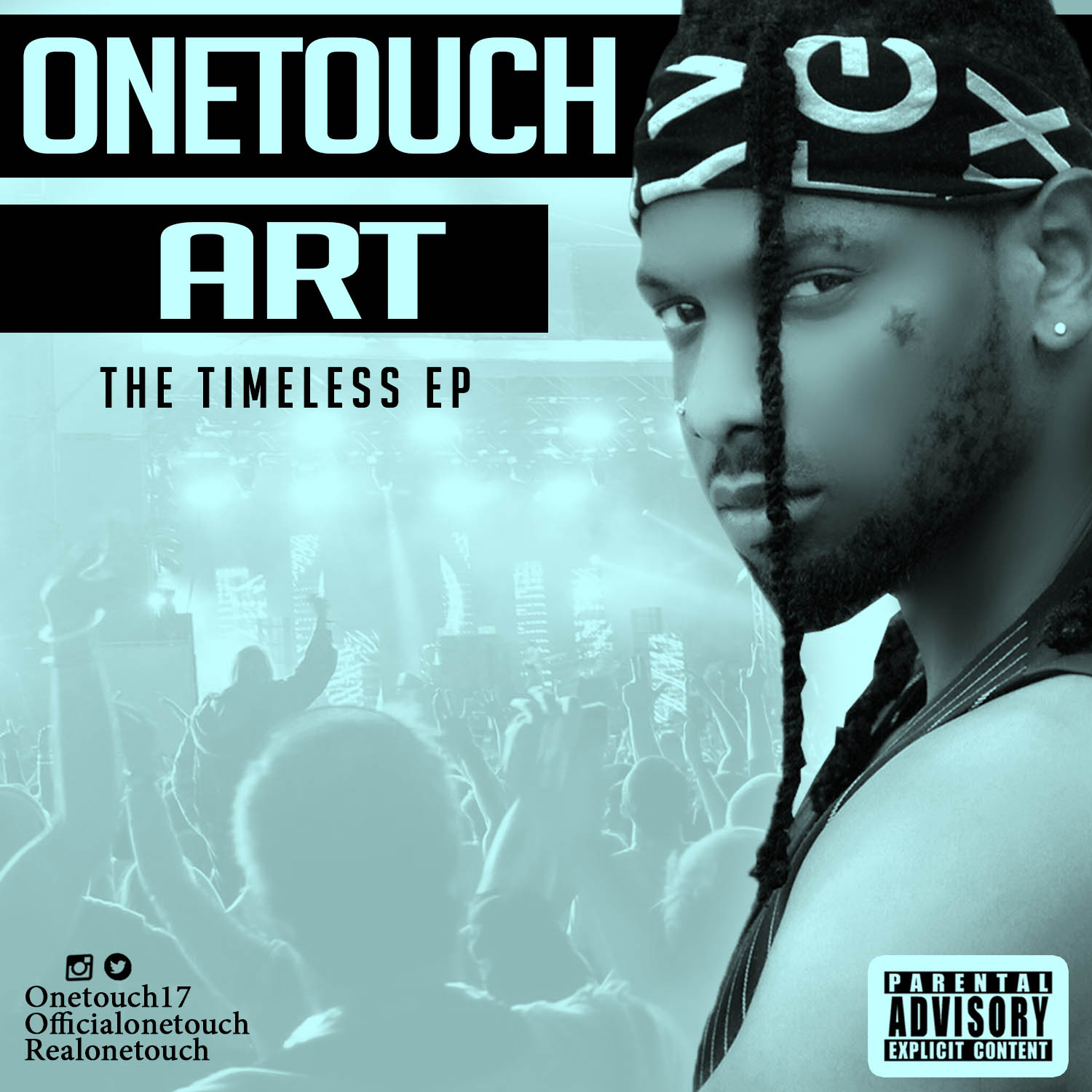 One Touch – The Timeless EP