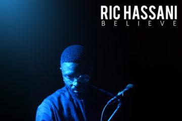 Ric Hassani – Believe