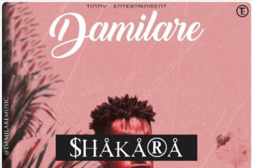 Tinny Entertainment Presents: Damilare – Shakara