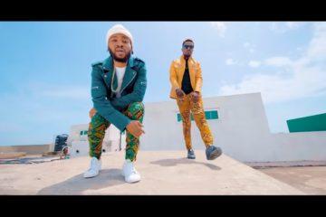 VIDEO: Gallaxy – My Prayer ft Kofi Kinaata