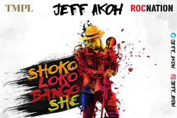 Jeff Akoh – Shokolokobangoshe | Gbadun (Your Lovin') Ft Team Salut