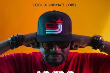 DJ Jimmy Jatt ft. Orezi – Jama