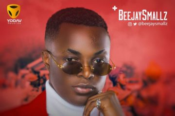 Beejay Smallz  – African Boi