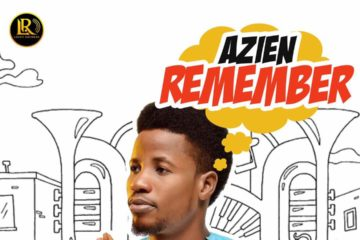 Azien – Remember