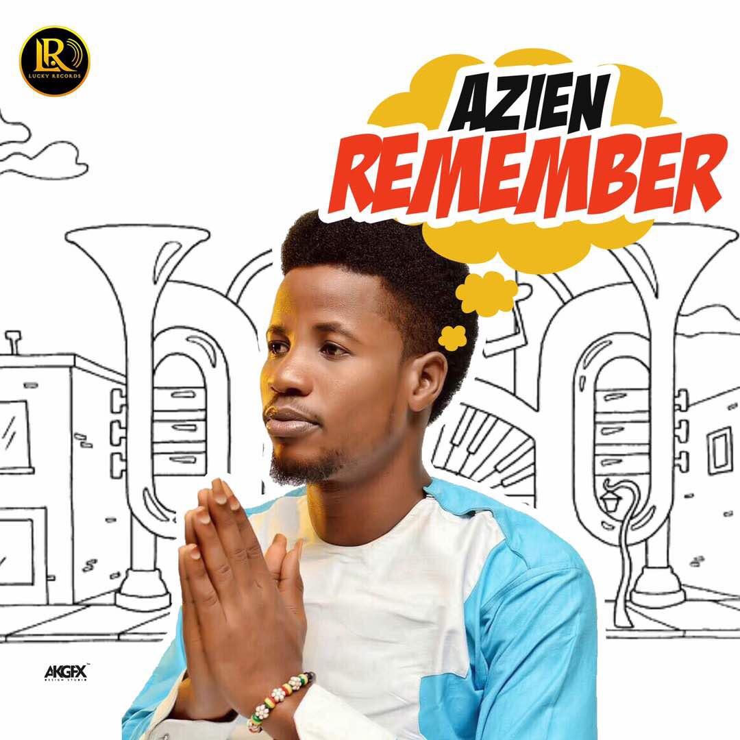 Azien – Remember