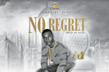 VIDEO: Chucky Kelvin  – No Regret