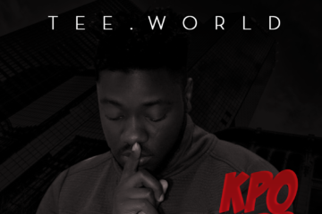 Tee World – Kpo Kpo Love