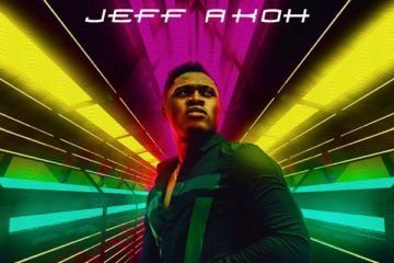 Jeff Akoh – Lokoja (Album) Ft. Terry Apala, Khaligraph Jones, Team Salut & Bisola