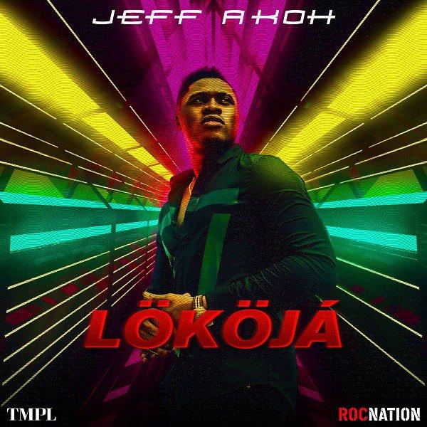 Jeff Akoh – Lokoja (Album)