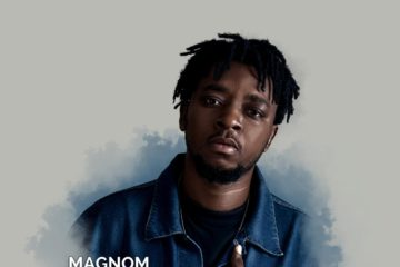 Magnom – Human Being ft KiDi (Prod. DredW & Paq)