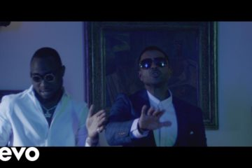VIDEO: Jay Sean ft. Davido – What You Want