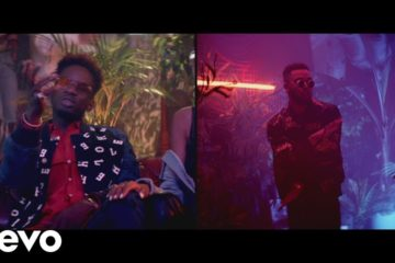 VIDEO: Yungen ft. Mr Eazi – All Night