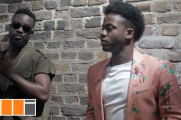 VIDEO: Sarkodie ft. Korede Bello – Far Away
