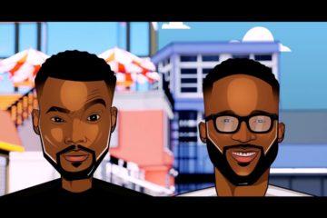 LYRIC VIDEO: Dj Coublon ft. Iyanya – My Way