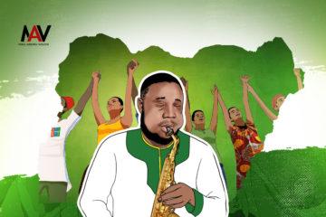 Mike Aremu – Nigeria Fiful (Nigerian People)