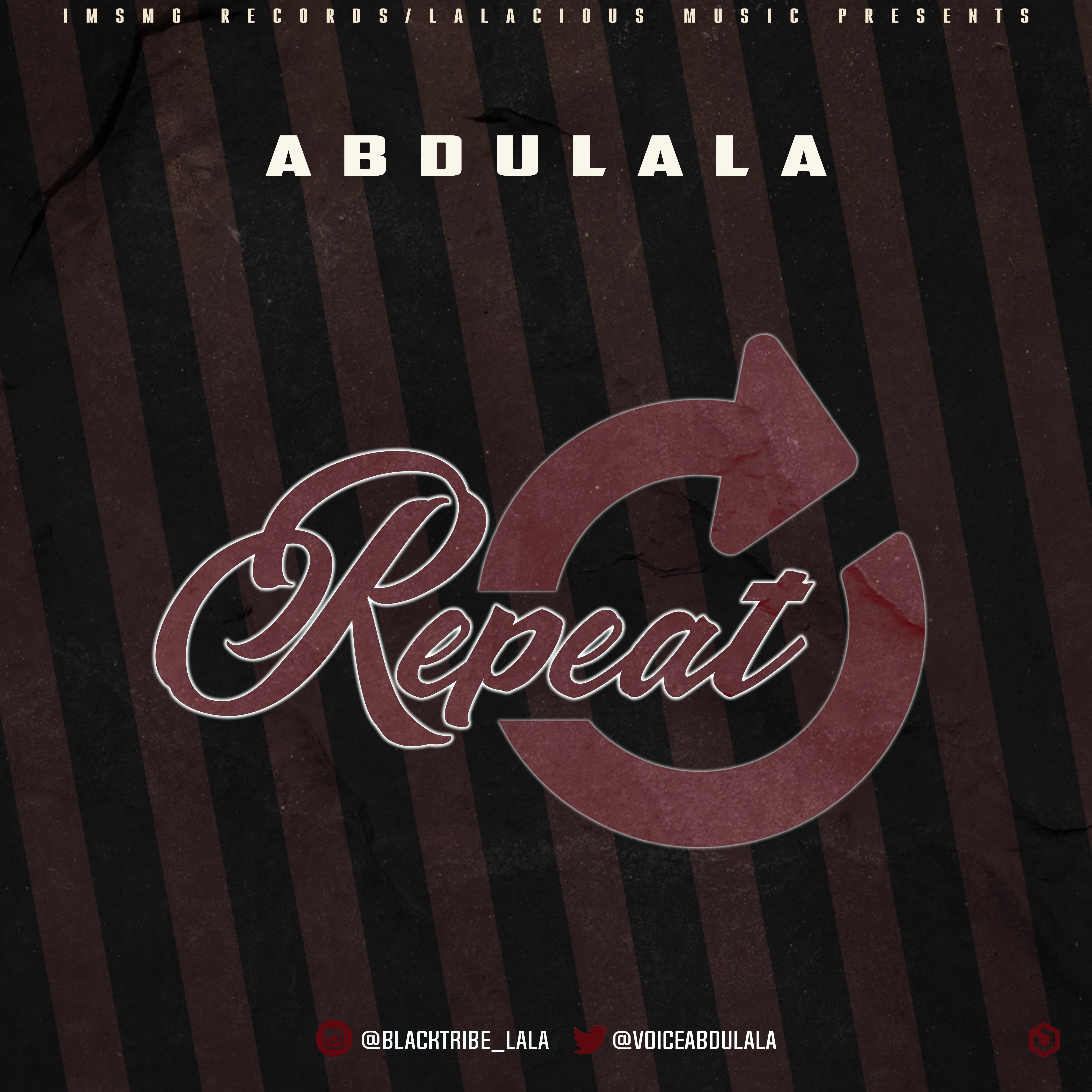 Abdulala – Repeat