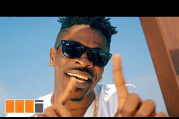 VIDEO: Shatta Wale – Life Changer