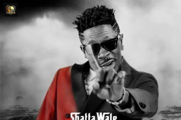 Shatta Wale – Cloud 9 (Mixtape)