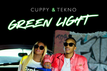 VIDEO: Cuppy & Tekno – Green Light