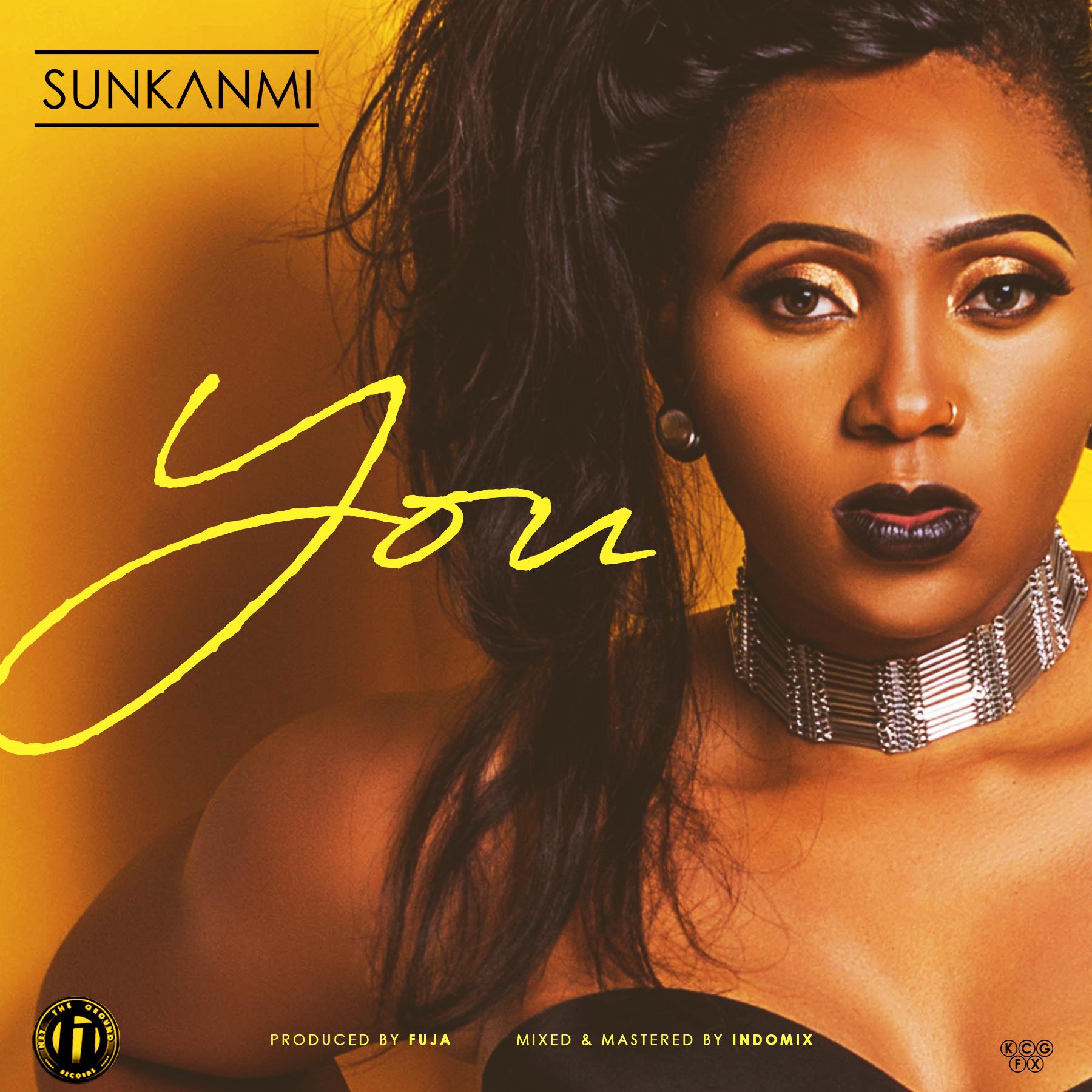 VIDEO: Sunkanmi – You