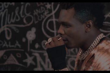 VIDEO: Terry Apala – Palongo ft. Haruna Ishola