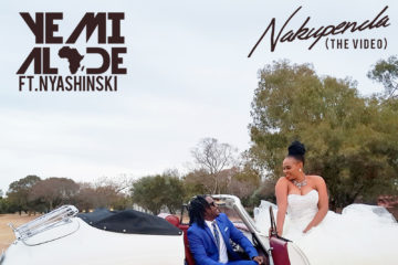 VIDEO: Yemi Alade ft. Nyashinski – Nakupenda