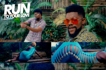 VIDEO: 2Sec – Run To Your Love